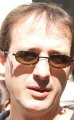 enseignant, osteopathe-animalier, Sébastien MESNIL